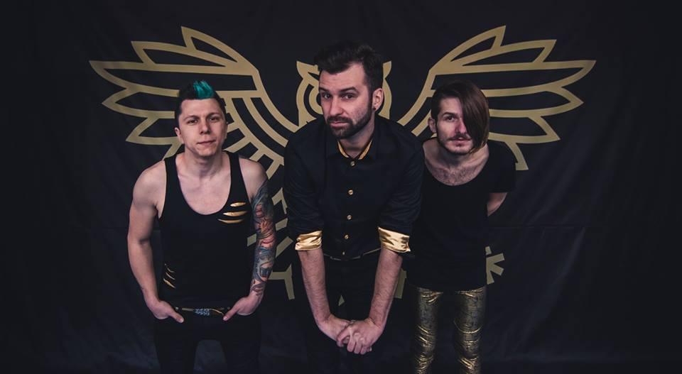 Čáslavská punk-rocková kapela vznikla již roku …