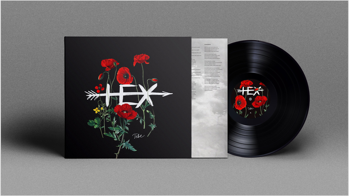 Skupina HEX si pro fanoušky připravila další …