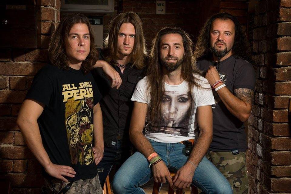 Jako host vystoupí brněnská rocková smršť GATE …