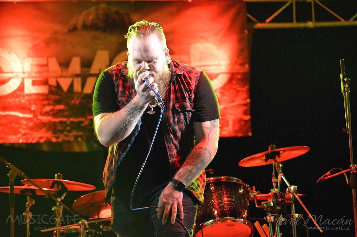 Rok se srokem sešel a na metalisty nejen …