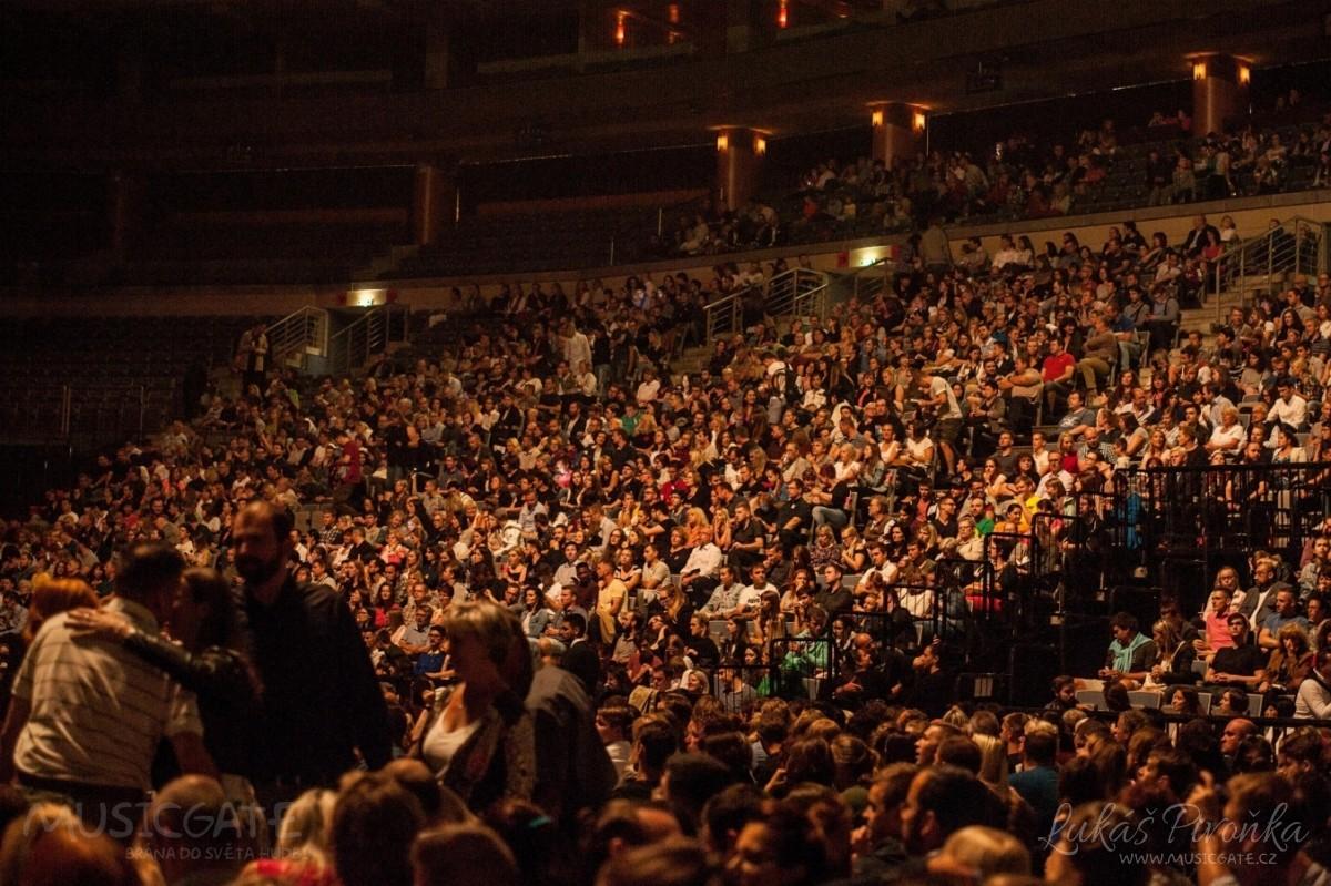 Ohlas diváků mluvil za vše. Atmosféra, jež v …