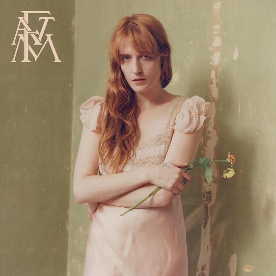 Florence and The Machine funguje na britské a …