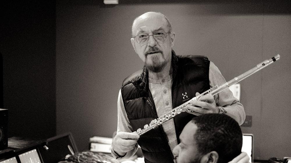 Historie jedinečné skupiny Jethro Tull se …