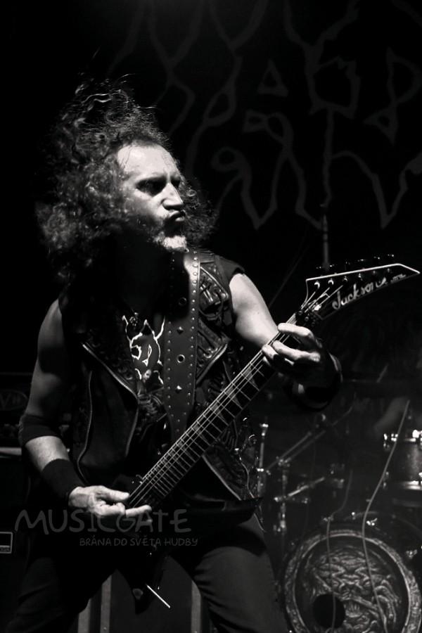 Švédský death metal vystřídali na scéně polští …
