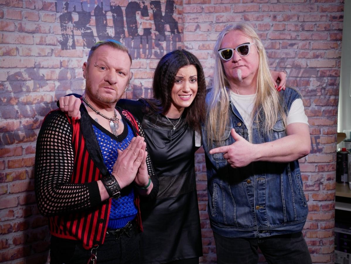 TV ROCKPARÁDA – BŘEZEN 2019 Postupující z …