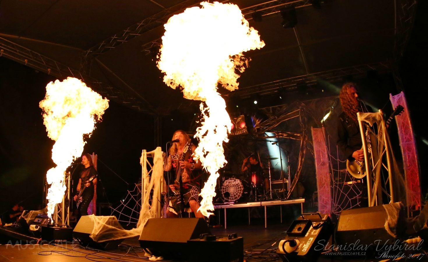 Rockfest Pohořelice 2017 na MUSICGATE.cz (projděte bránou do světa ... b47bb207a51