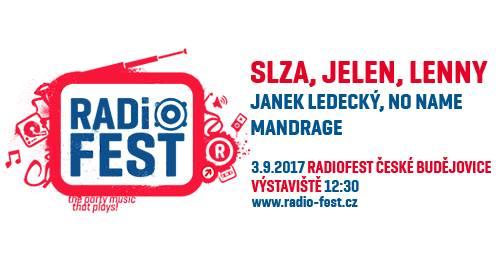 Prázdniny v Českých Budějovicích ukončí oblíbený Radiofest