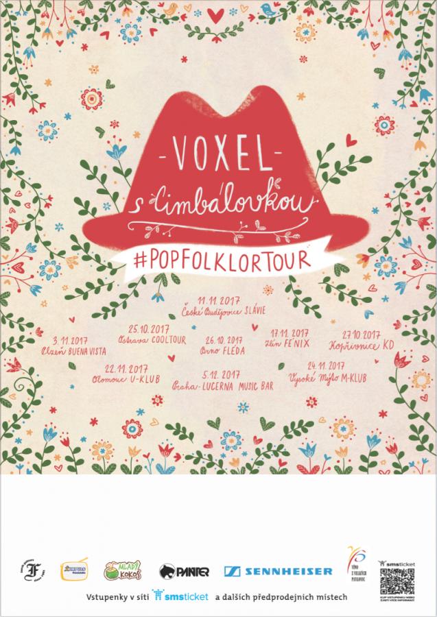 Voxel chystá pro své fanoušky překvapení