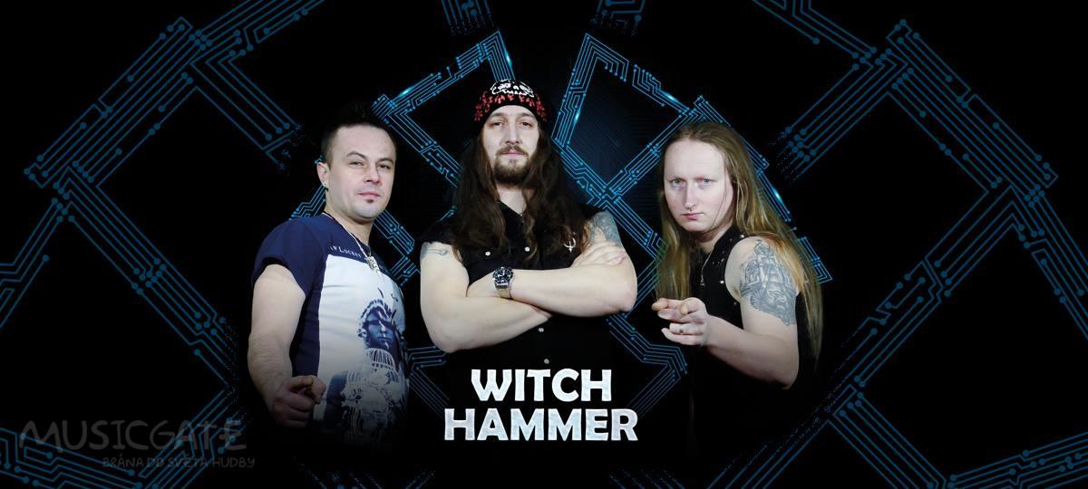 Witch hammer - nový klip D-GENERACE