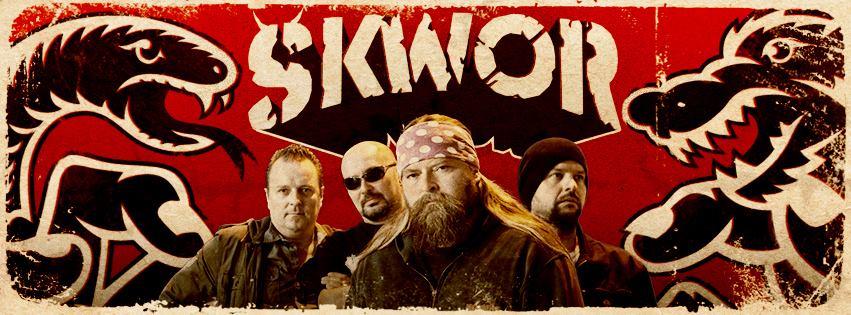 Skupina Škwor mění po 18 letech sestavu