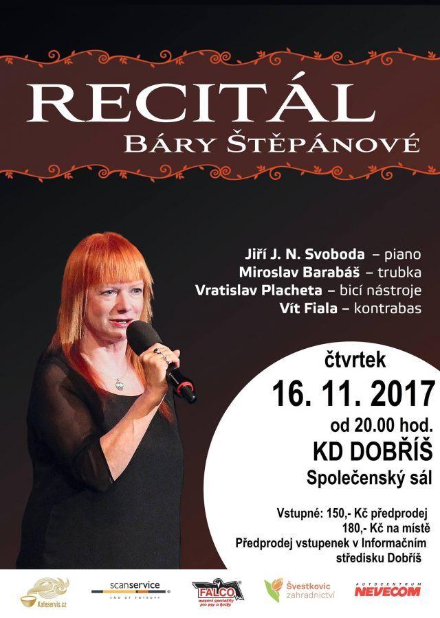 Bára Štěpánová a Trio divadla Semafor