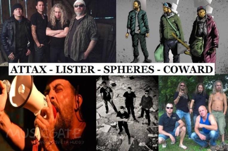 Salomena hc / metal Party vol. XV v RC Sklep