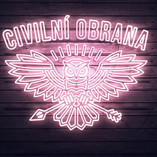 Civilní obrana má ráda mrkvičku a my jejich nový videoklip!
