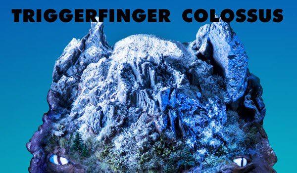 Belgická rocková parta Triggerfinger míří do Lampy