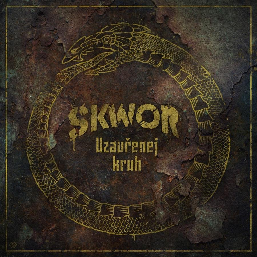 Škwor vydává nové album Uzavřenej kruh