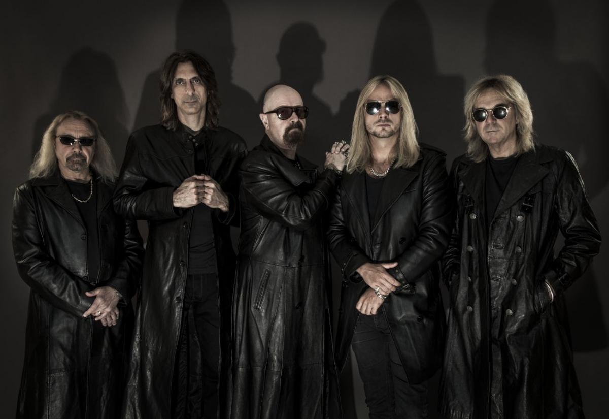 Judas Priest + Megadeth v Plzni