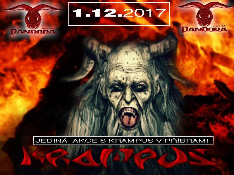 Krampus show!