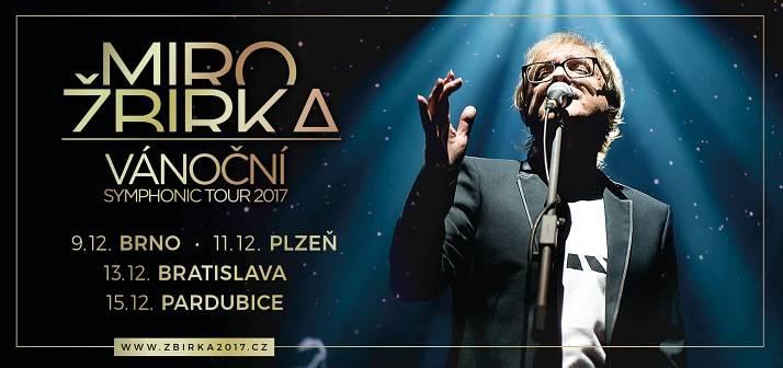 Miro Žbirka  PLZEŇ, HM Aréna 11. 12. 2017