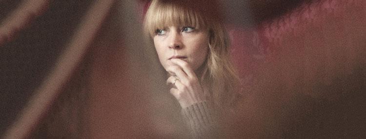 Písničkářka Lucy Rose zahraje v Praze
