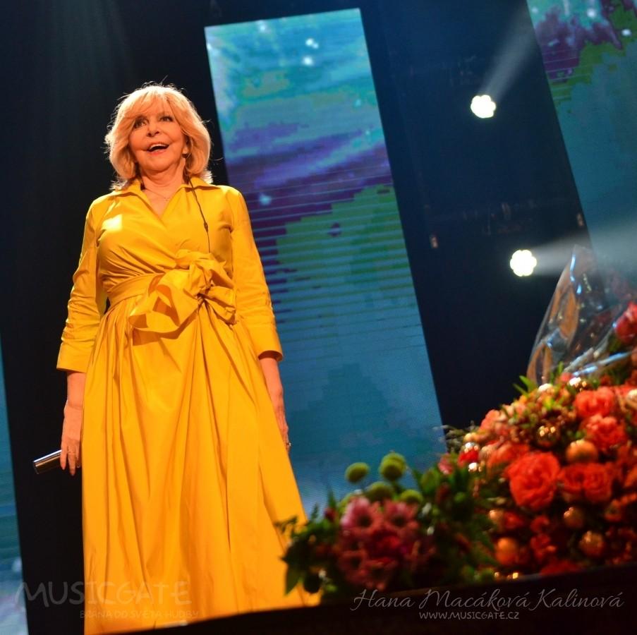 Vánoční koncert Hany Zagorové