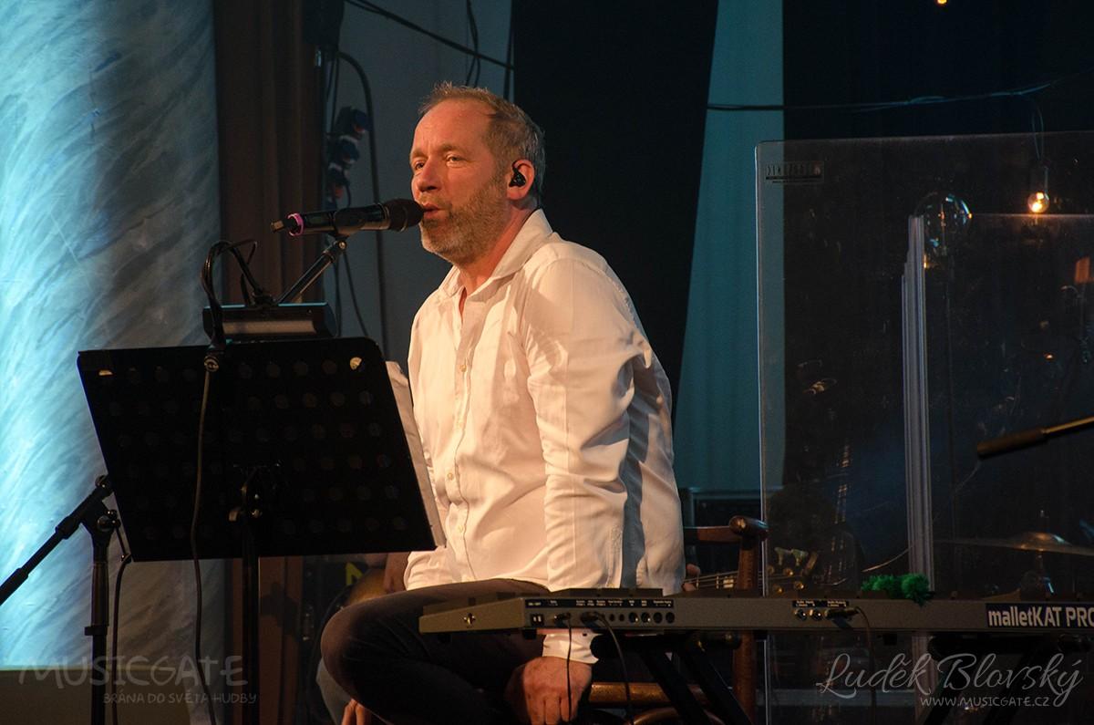 Plzeňské představení - Barbour uvádí David Koller Acoustic Tour 2017