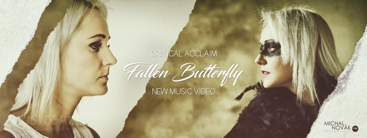 Critical Acclaim přináší nový videoklip!