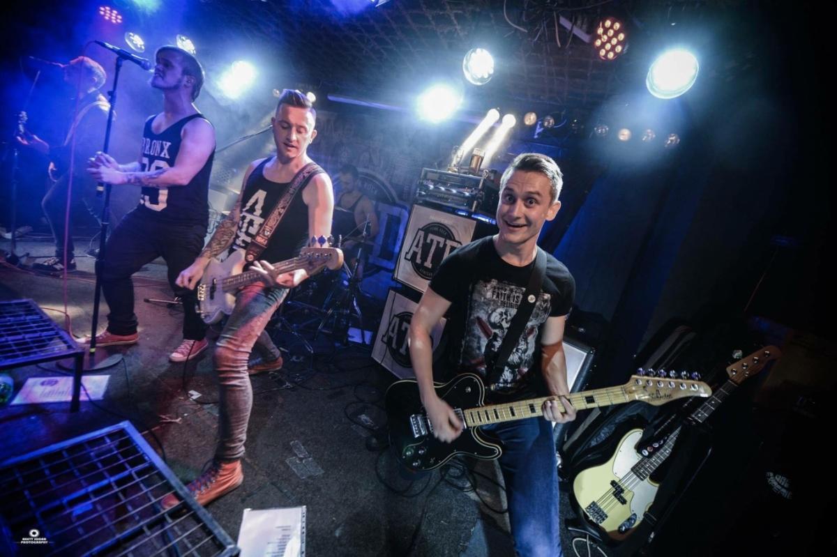 ATD: Koncert v Rock Café bude podle nás mejdan ro(c)ku 2017!