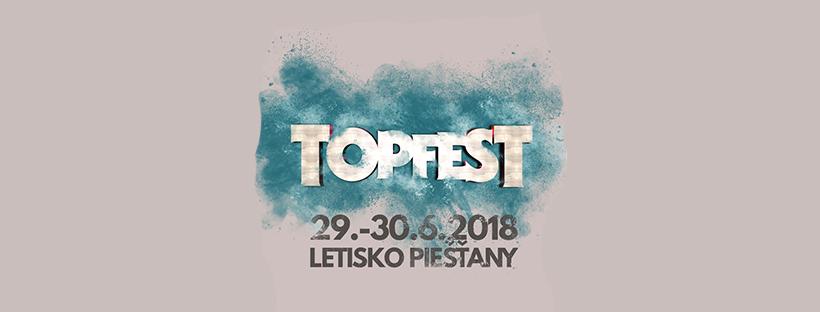 Festival Topfest slaví 15 let, prvními gratulanty budou Kabát, Tublatanka, Clawfinger a Horkýže Slíže!