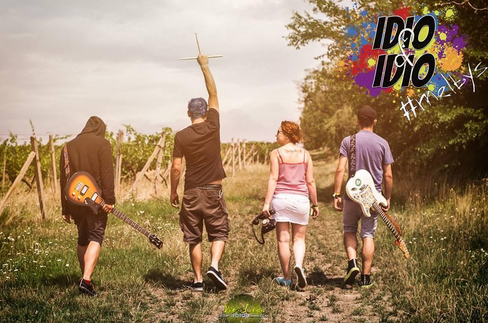 IDIO&IDIO mají nové album i videoklip