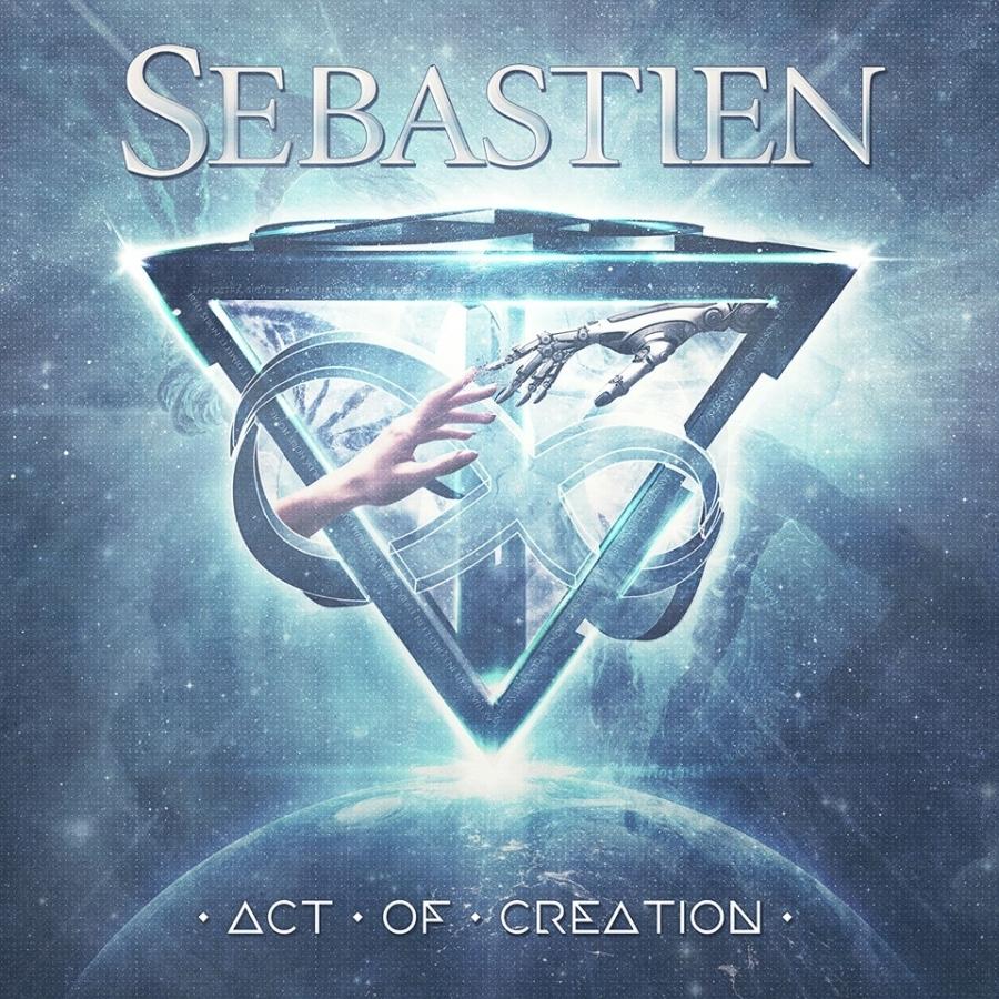 """Sebastien přichází s novým klipem Winner z alba """"Act Of Creation""""!"""