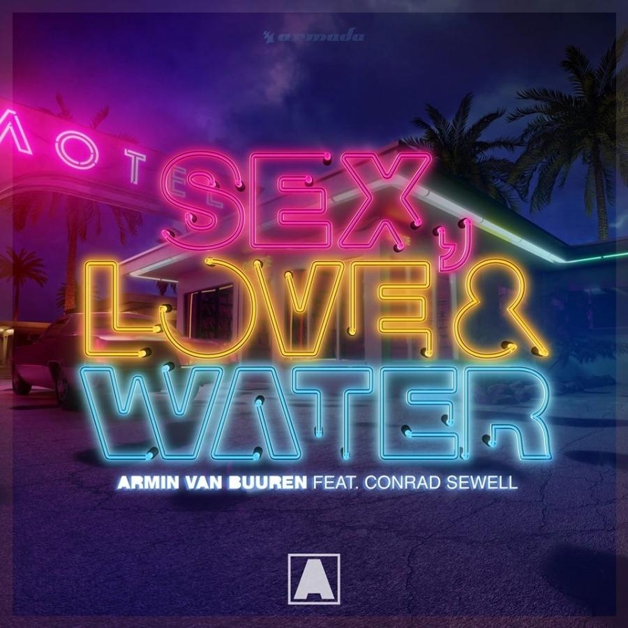 Armin van Buuren si v novém klipu zalaškoval také s funky... úspěšně