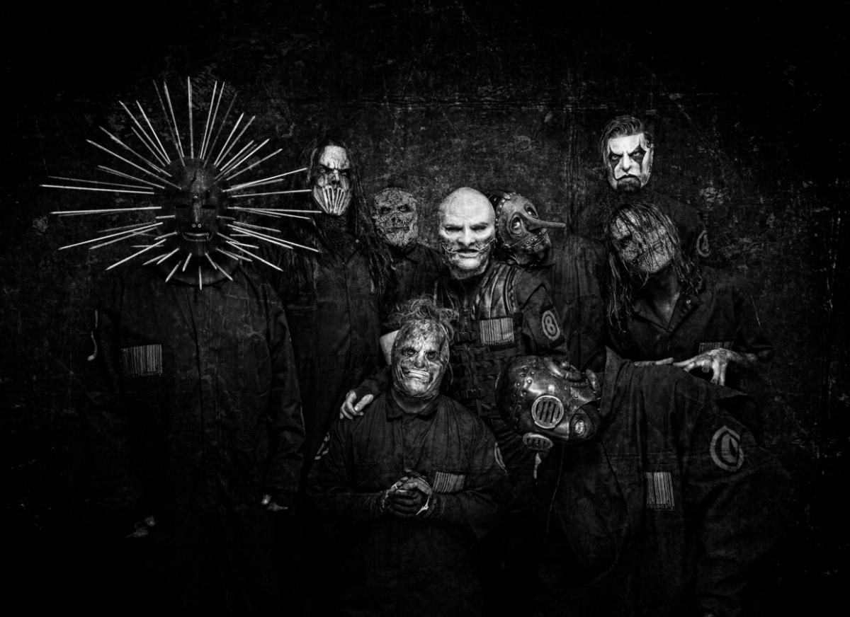 V roce 2019 vyjde nové album Slipknot, slibuje Corey Taylor