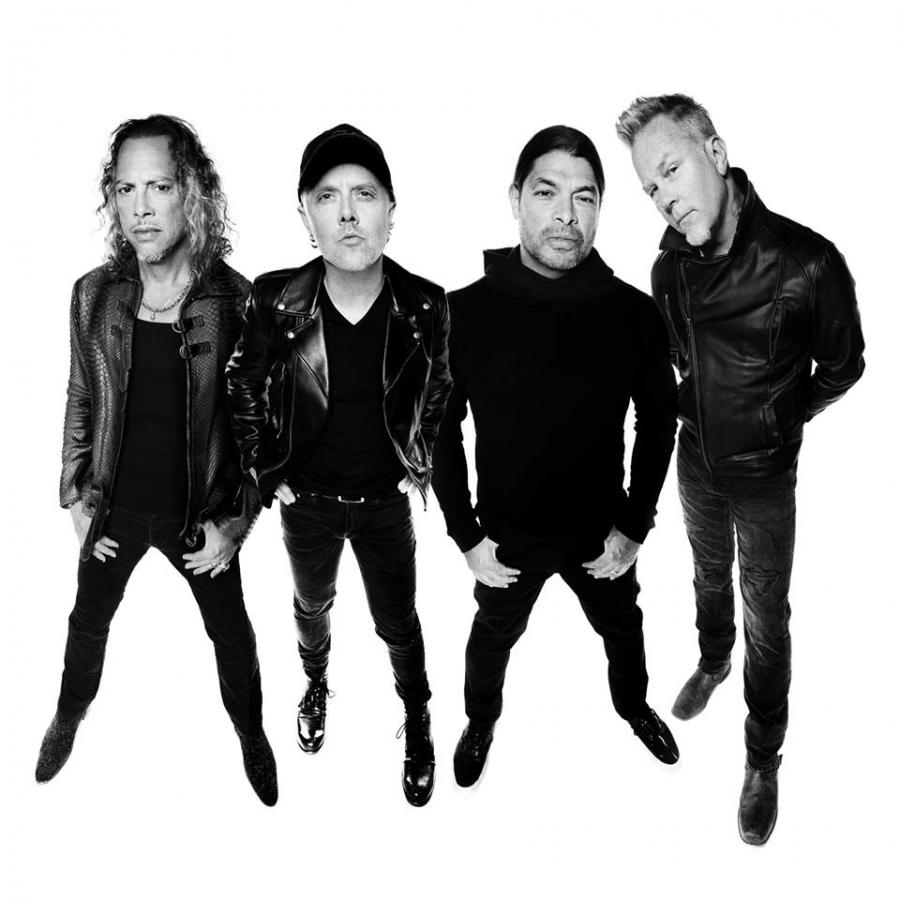 "Metallica má ""Nobelovku"" za muziku"