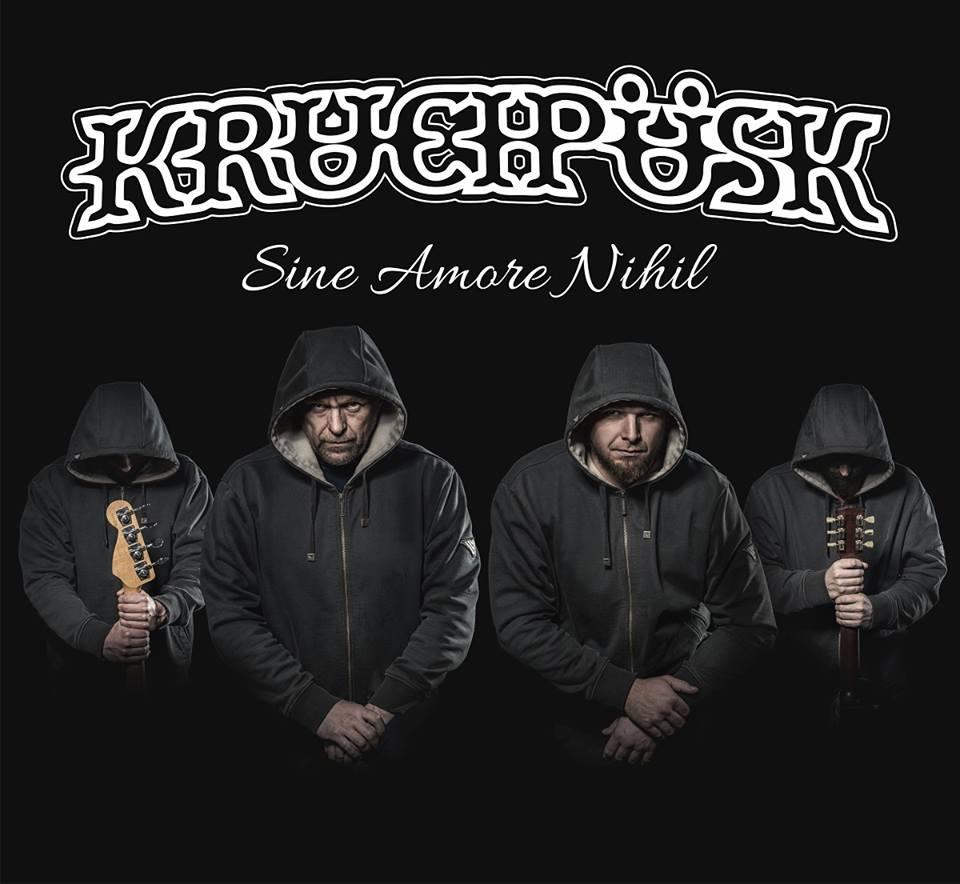 Krucipüsk, The Scoffers a E.O.S. zaburácí v ALFĚ Plzeň