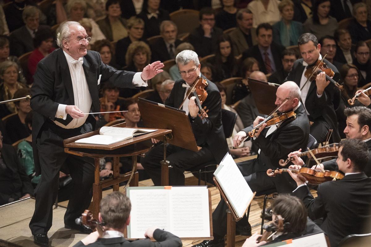 Hudební festival Antonína Dvořáka (2018)