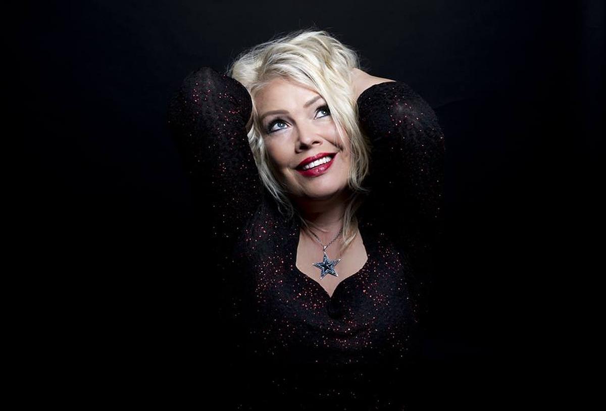Hvězda 80. let Kim Wilde hlásí comeback