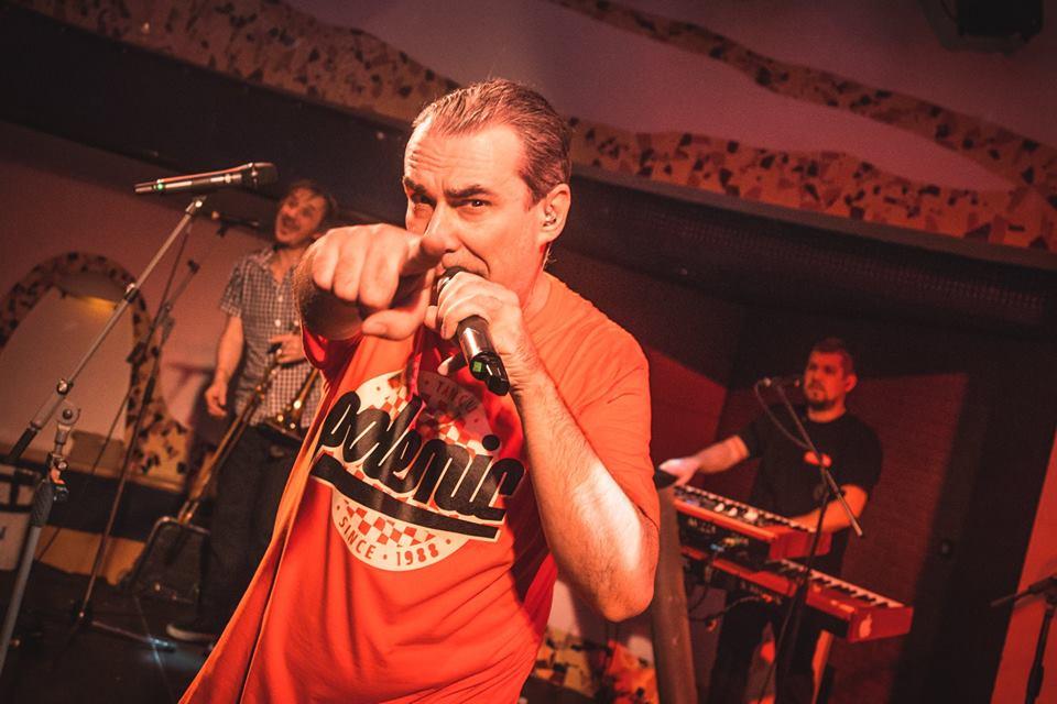 Slovenská kapela Polemic rozeSKÁkala Buena Vista Club v Plzni