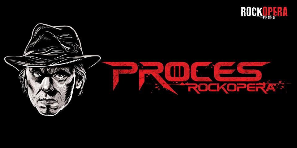 Rockeři, rockerky, metalisté a metalistky, pojďte si s námi zasoutěžit o lupeny na představení Proces v RockOpeře Praha!
