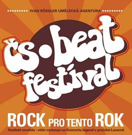 ROCK PRO TENTO ROK - Československý beat-festival 2018