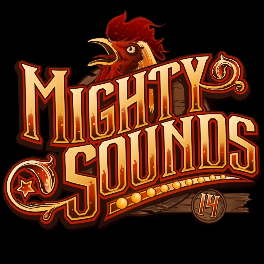 Na čtrnáctém ročníku festivalu Mighty Sounds zahrají Anti-Flag