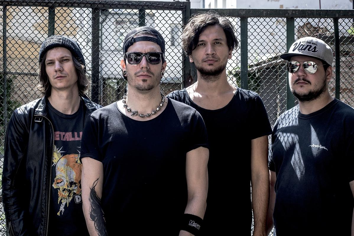 Skupina The Paranoid hledá lásku v nové skladbě Skúšam ťa nájsť