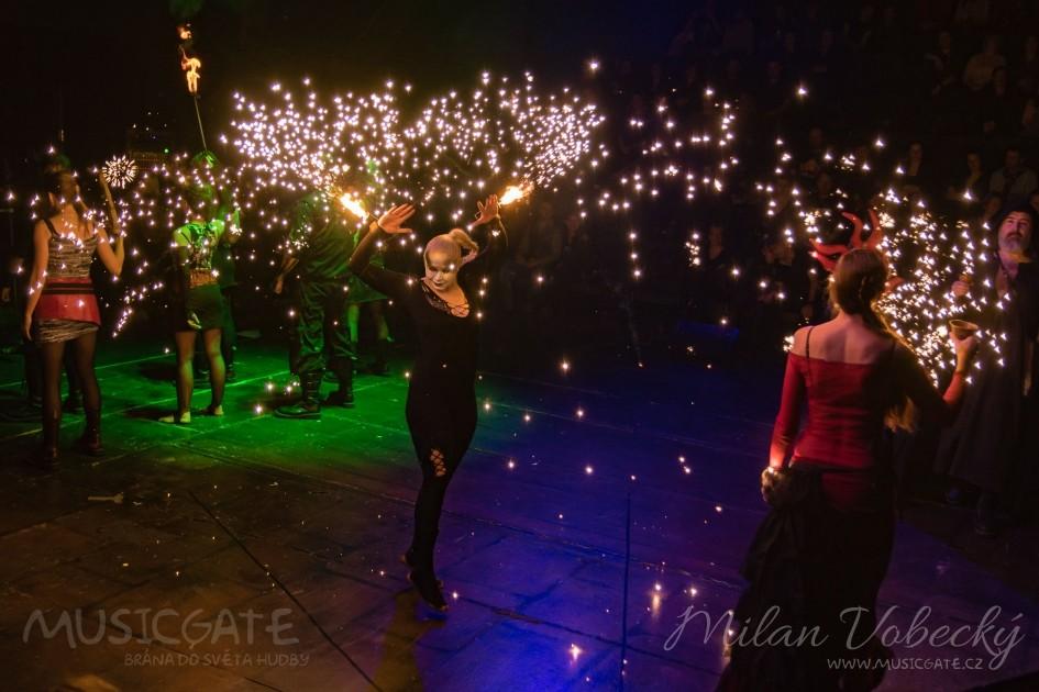 Máme tu další soutěž s RockOperou Praha, tentokráte na představení Antigona!