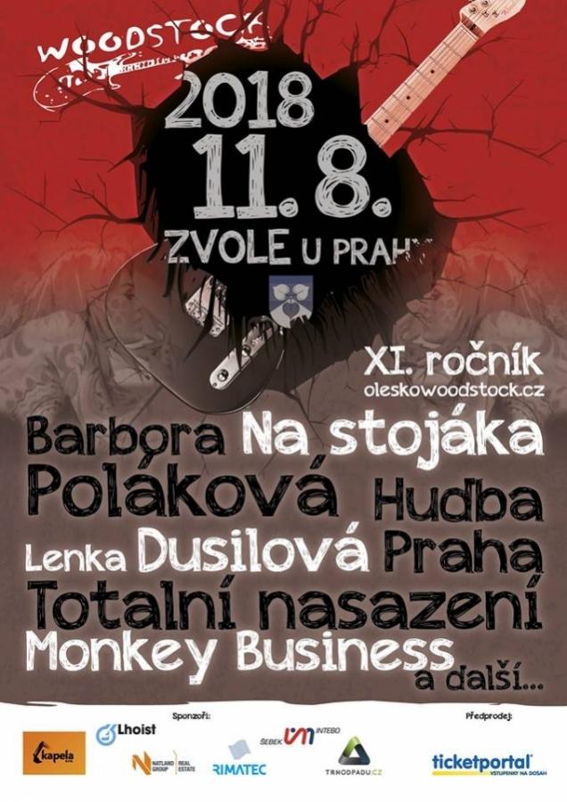 Český Woodstock se bude konat i tento rok!