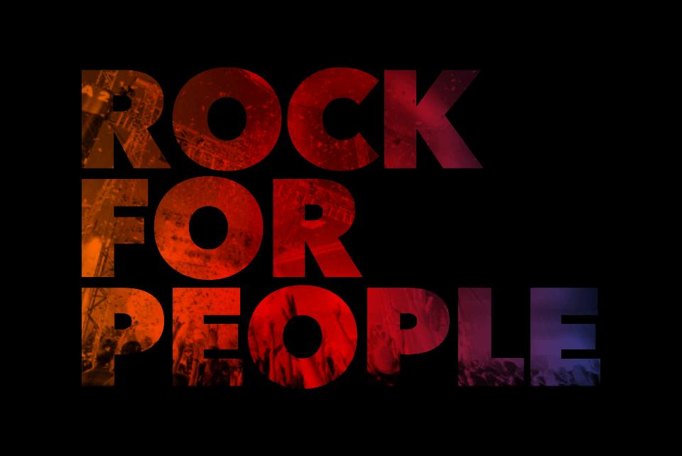 Rock for People začne o den dříve, odstartuje ho už  3. července Večírek pro nedočkavé s Mydy Rabycad