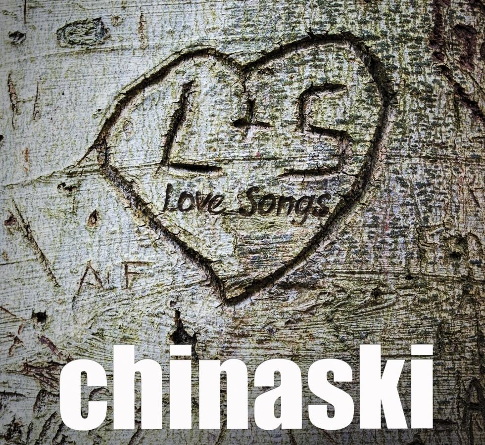 Chinaski vydali album svých největších zamilovaných hitů