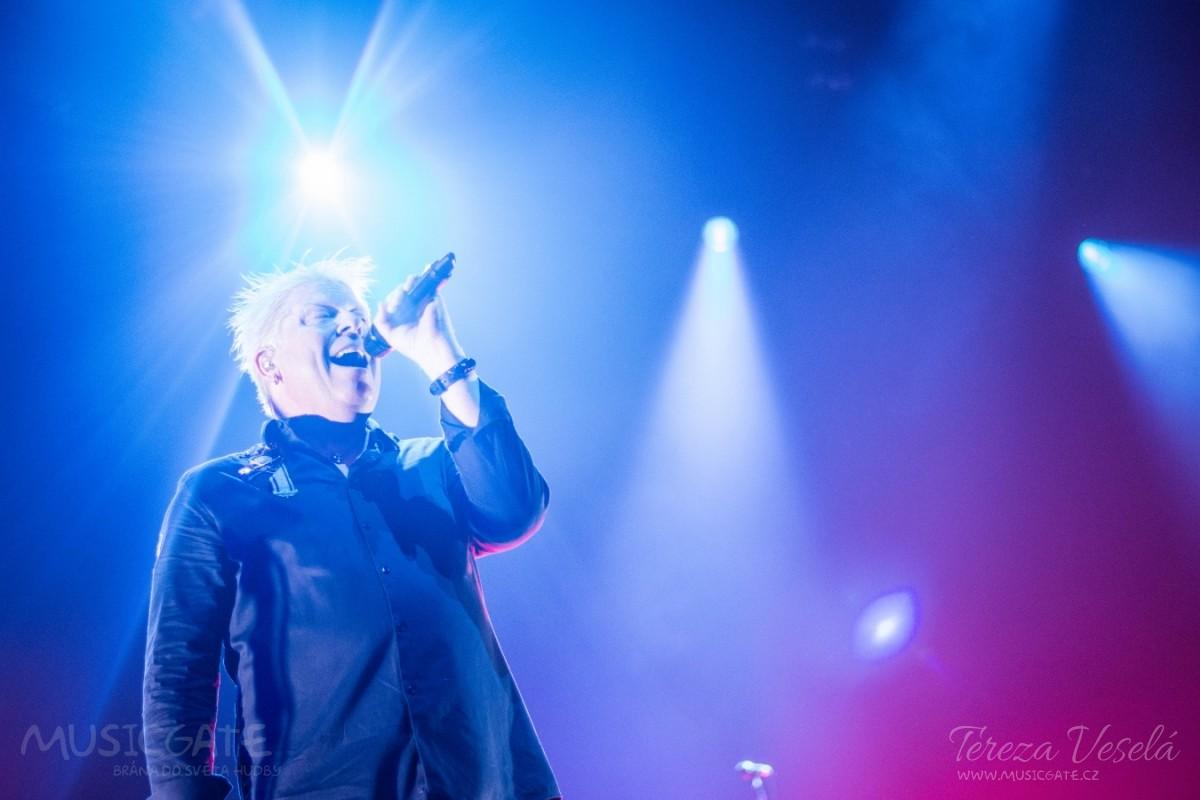 The Offspring a Anti-Flag se poprali o Bratislavu