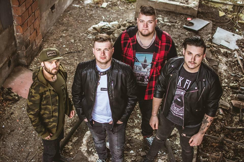 Exkluzivně: Kapela Sendwitch vydává debutové album Počátky, producentsky se ho ujal Tomáš Fröde z Imodia!