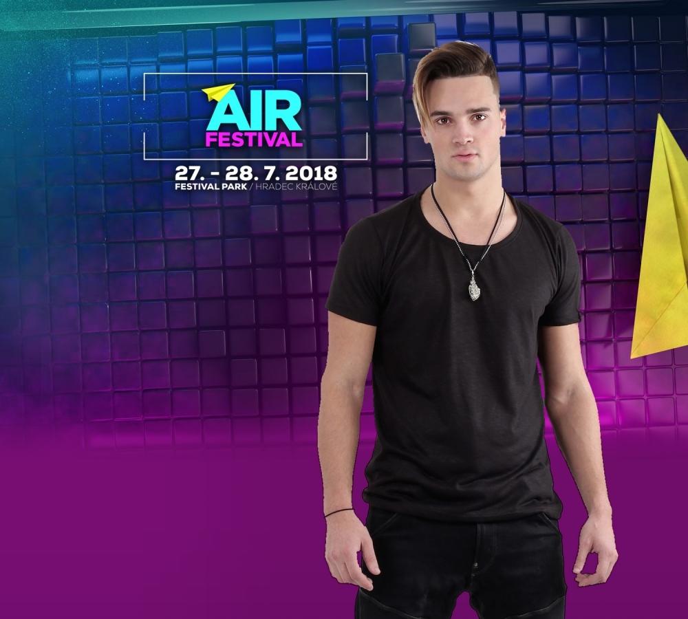 AIR Festival vypukne již příští týden - soutěž o několik exkluzivních vstupenek
