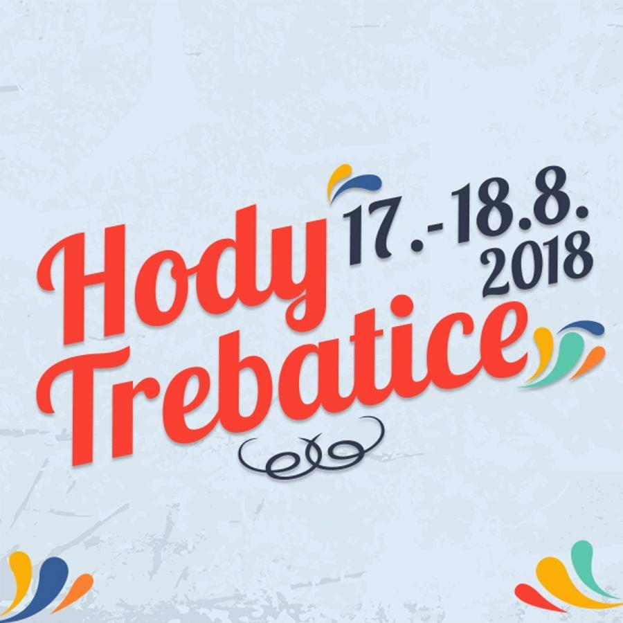 V pátek startují Hody Trebatice, na Motokárové dráze  u Piešťan zahrají Petra Janů, No Name i Majk Spirit!