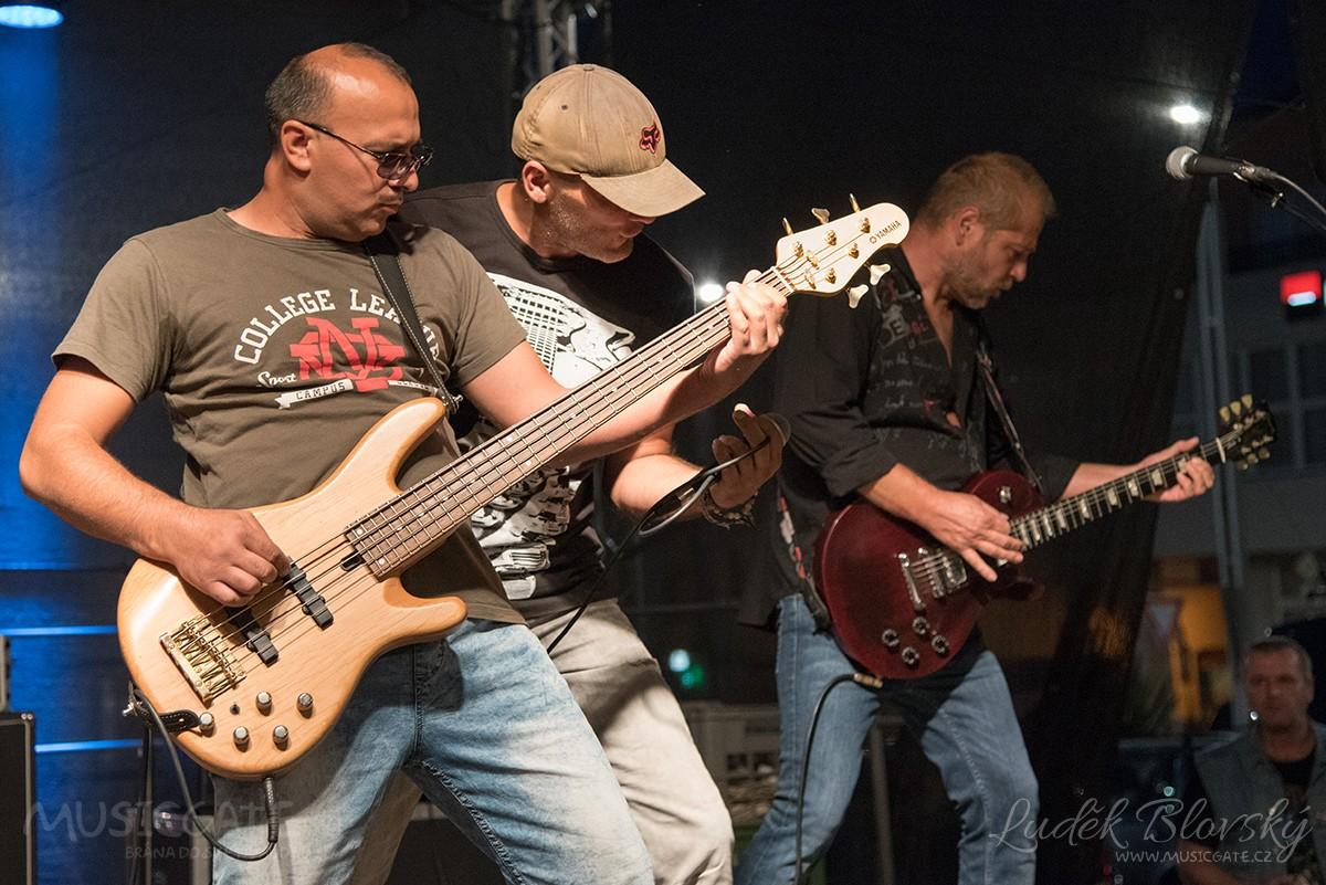 Klatovský Lord pokřtil nové CD ke 30. výročí vzniku kapely